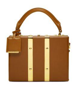 Sophie Hulme   Mini Albany Suitcase Bag