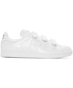 Raf Simons   Adidas Originals Edition Stan Smith Comfort Sneakers