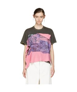 Eckhaus Latta | And Reformation T-Shirt