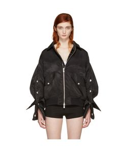Y-Project | Popper Bomber Jacket