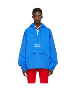 Martine Rose | Oversized Wind Cheater Jacket