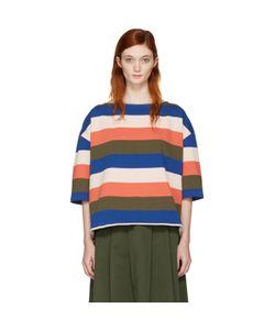 YMC | Oversized Agnes T-Shirt