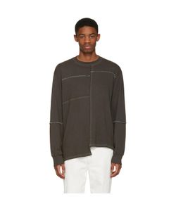 Eckhaus Latta | Patched Pullover