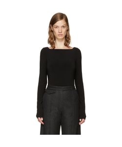 Protagonist | 13 Low Back Bodysuit