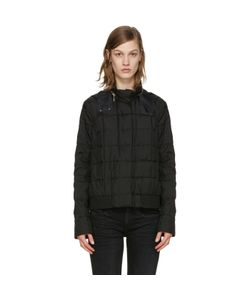Moncler Gamme Rouge | Down Quilted Duchess Jacket