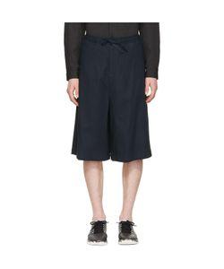 Undecorated Man | Drawstring Shorts