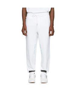 Off-White | Diagonal Brushed Lounge Pants