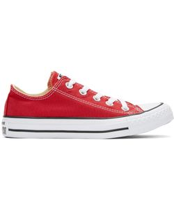 Converse | Classic Chuck Taylor All Star Ox Sneakers