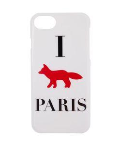 Maison Kitsuné | I Fox Paris Iphone 7 Case
