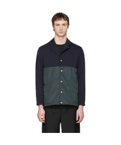 Tim Coppens | And Coach Jacket