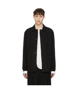 Robert Geller | Cotton Jacket