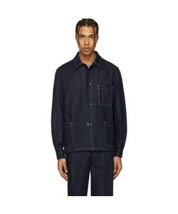 Paul Smith | Denim Worker Jacket