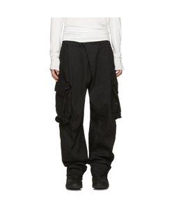 Julius | Gas Mask Cargo Pants