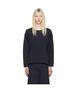 Eckhaus Latta | Panel Sweater