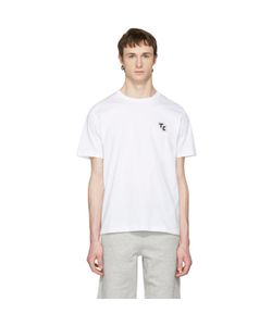 Tim Coppens | My Dog T-Shirt