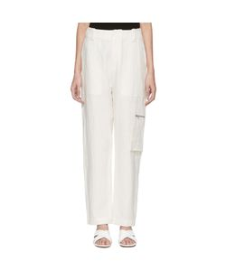 Nomia | Field Trousers