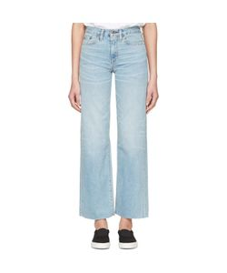 Simon Miller | Wilston Frayed Jeans