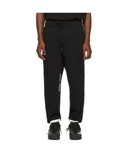 Off-White | Diagonal Arrows Lounge Pants