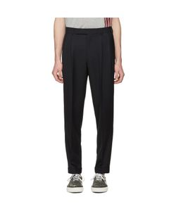 Paul Smith | Pleated Trousers