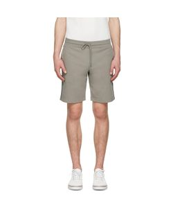 Moncler   Side Stripes Shorts