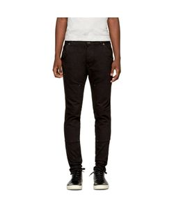 The Viridi-Anne | Patchwork Jeans
