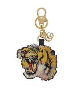 Gucci | Tiger Keychain