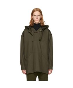 Phoebe English | Double Tie Hooded Jacket