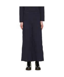 Eckhaus Latta | Knit Lounge Pants