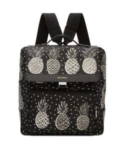 Dolce & Gabbana | Dolce And Gabbana Pineapple Backpack