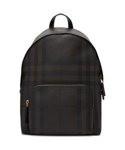 Burberry | Abbeydale London Check Backpack