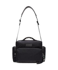 Kenzo   Studded Duffle Bag