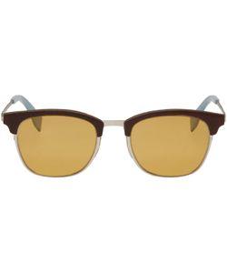 Fendi | And Qbic Sunglasses