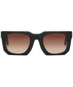 Kuboraum | Maske U3 Sunglasses