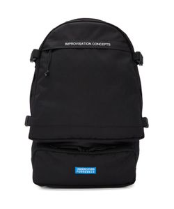 Undercover | Canvas Backpack