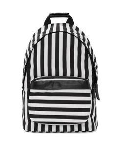 AMI Alexandre Mattiussi | And Striped Backpack