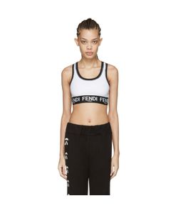 Fendi | Logo Sports Bra