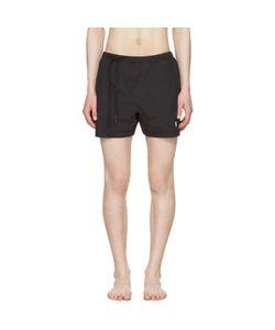 11 By Boris Bidjan Saberi | Nylon Swim Shorts