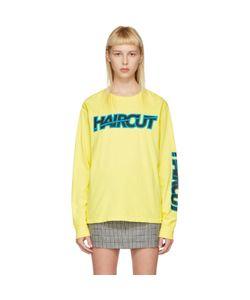 Ashley Williams | Haircut T-Shirt