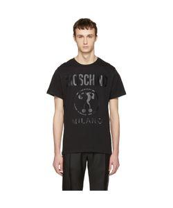 Moschino | Tonal Logo T-Shirt