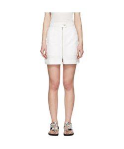 Isabel Marant | Workwear Denim Demie Miniskirt