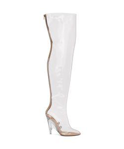 Yeezy | Pvc Tubular Boots