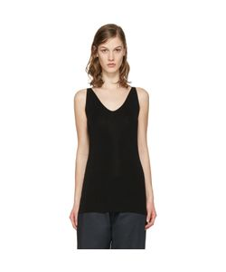 Studio Nicholson | Merino Full Needle Tank Top
