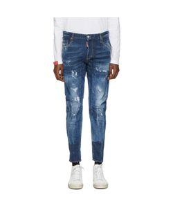 Dsquared2 | Tidy Biker Jeans
