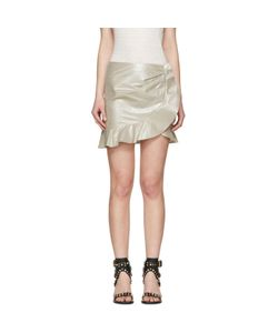 Isabel Marant | Luna Miniskirt