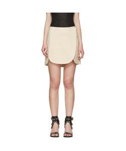 Isabel Marant | Prunella Miniskirt