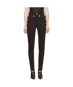 Balmain | Buttons Jeans