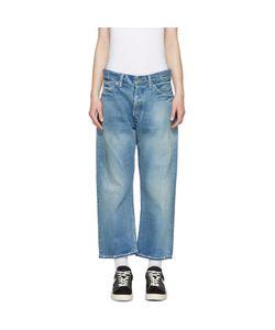 Chimala | Selvedge Vintage Baggy Jeans
