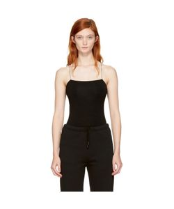T by Alexander Wang   Strappy Camisole