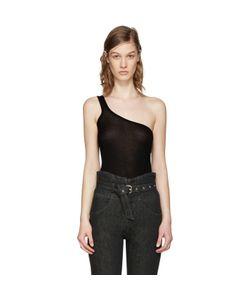 Isabel Marant | Mantsy Single-Shoulder Top