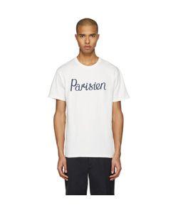 Maison Kitsuné | Parisien T-Shirt